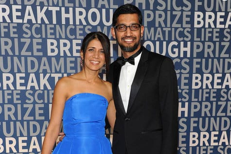 Sundar Pichai The Story Of Google S First Indian Ceo