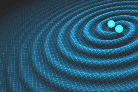 gravitational waves 2