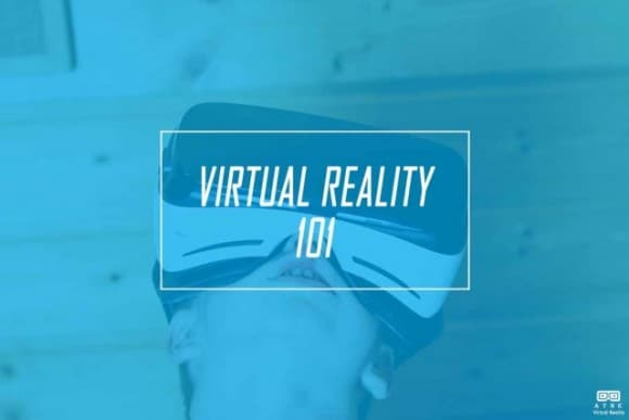 What is VR - Introduction to Virtual Reality Technobyte