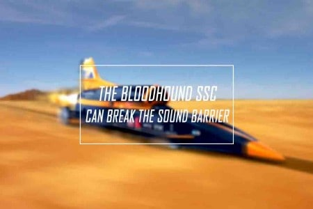 bloodhound ssc 2