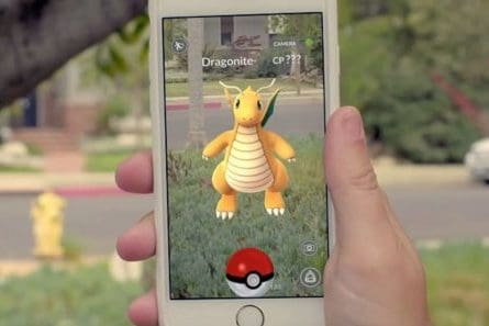 Pokemon Go and the future of AR