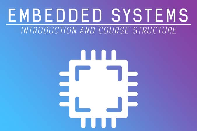 embedded systems for beginners pdf