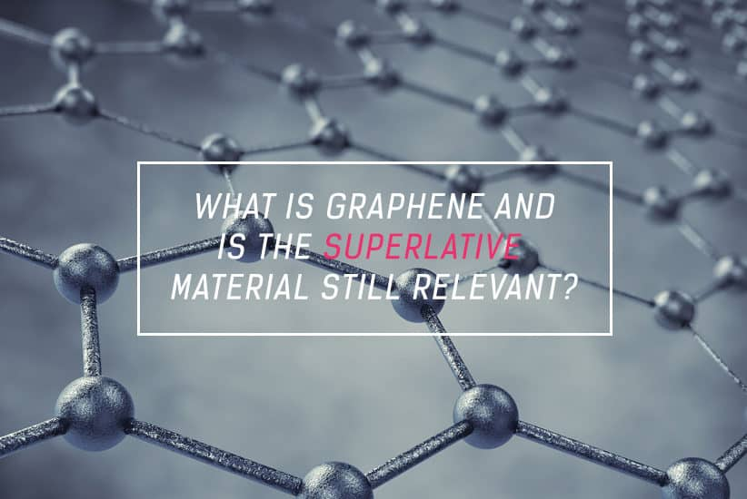 graphene-is-it-still-relavant