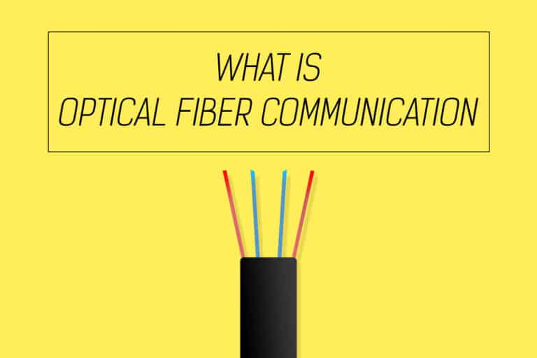 Optical Fiber Communication Basics – Ray theory of light
