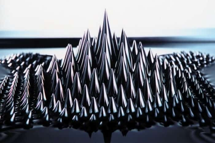 ferrofluid and how to make ferrofluids - ferro fluid