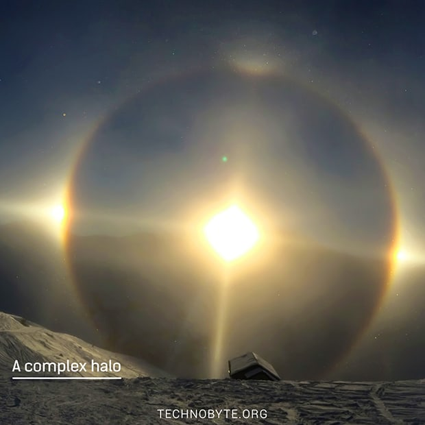interesting facts about Halos