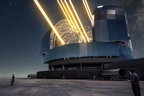 Futuristic-telescopes-Telescopes-of-the-future