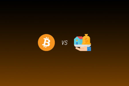 bitcoin vs traditional assets