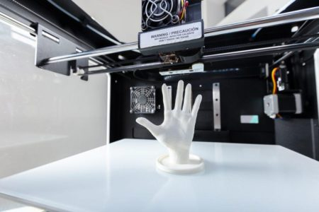 challenges of 3d printing