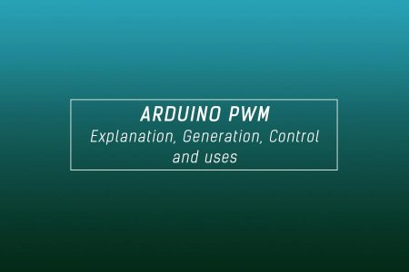 Arduino PWM output and its uses