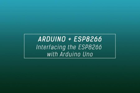 Interfacing of Arduino Uno with ESP8266 for Wifi