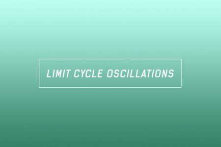 Limit Cycle Oscillation in recursive systems